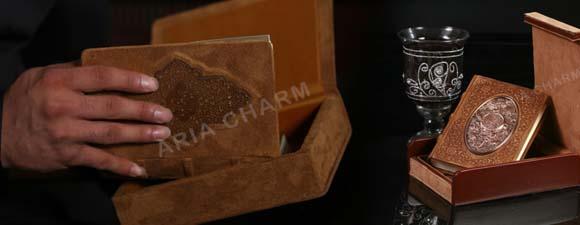 آریاچرم؛ تولید کننده انواع چرم طبیعی در ایران