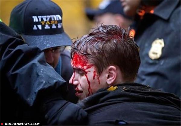 نقض سیستماتیک حقوق بشر در «بالتیمور» توسط دولت آمریکا