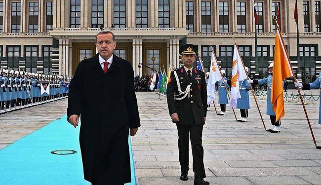 جذب نیرو برای داعش از طریق موسسات خیریه ترکیه
