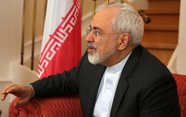 قدردانی ظریف و تیم مذاکرات از حمایت های صمیمانه مقام معظم رهبری، ریاست جمهوری و مردم