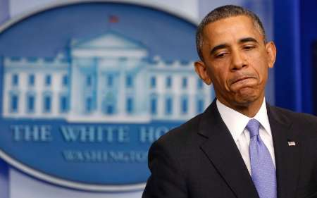 اوباما:  گروه   الشباب  سومالی تضعیف شده است