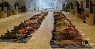 اعتراف به قتل عام بیش از 10 هزار ایرانی