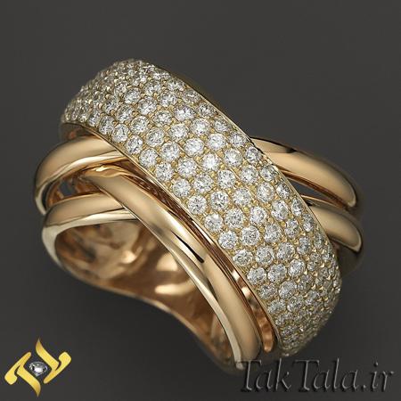 جدیدترین مدلهای طلا و جواهرات