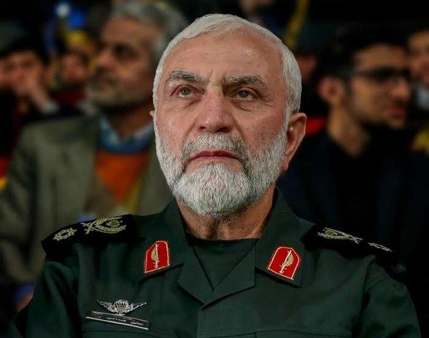 شهید همدانی؛ سرداری که مدیر فرهنگی بود