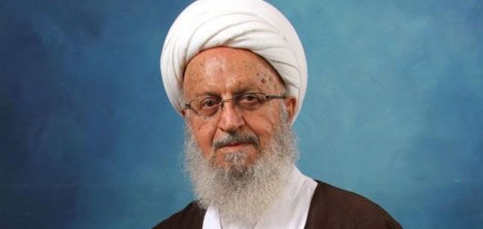 آیت الله العظمی مکارم شیرازی : مسابقات اپراتورهای موبایل ، حرام هستند