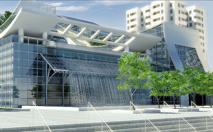 اختلاف قیمت طبقات ساختمان مگاپارس؛ سبـز، مدرن، خاص؛ یکی از 10 پروژه برتر دنیا در بخش ...