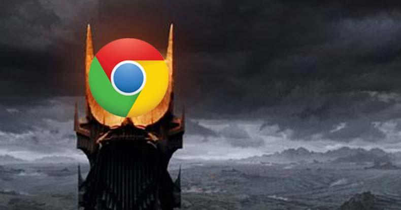 آیا گوگل زندگی شما را تحت نظر دارد؟