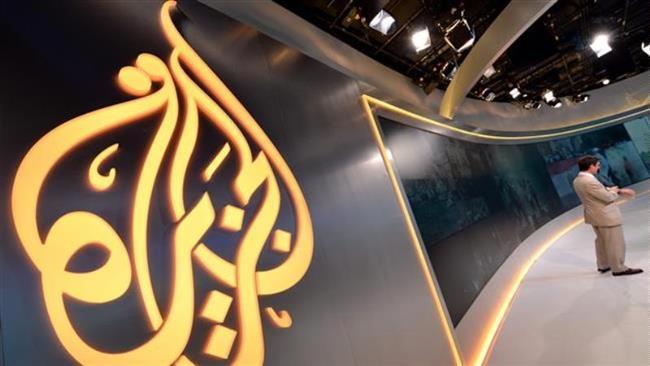 شبکه الجزیره ؛ خون و باز هم خون!