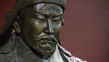 10  واقعیت خواندنی که شاید درباره چنگیز خان مغول ندانید