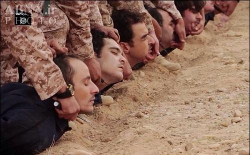 چرا داعش نتوانسته است در جمهوری اسلامی ایران عملیات مسلحانه انجام دهد؟