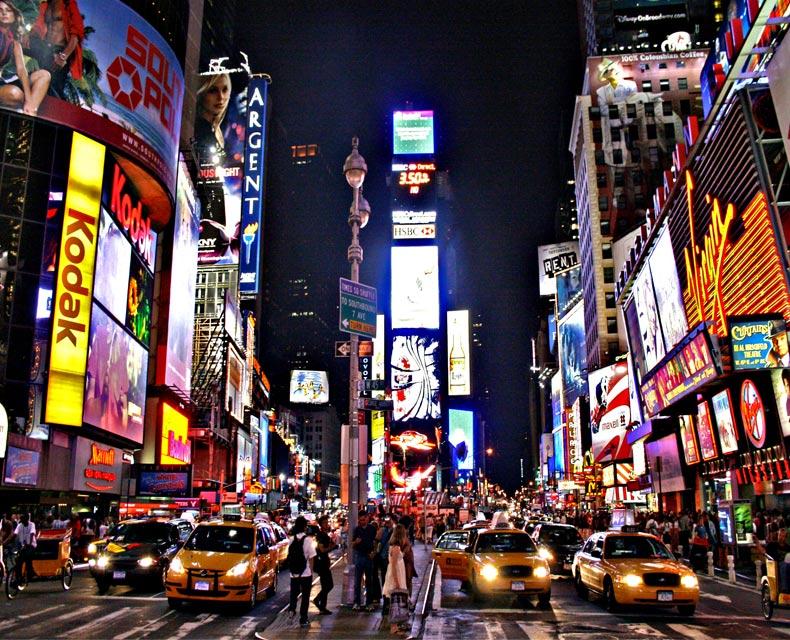 مشتاق نیویورک بخوانند