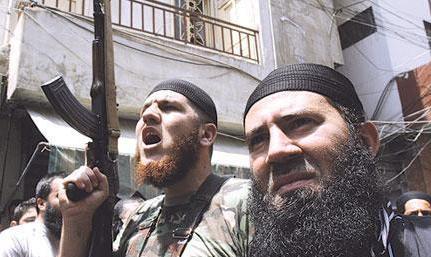 زمینه های ایدئولوژیک بازتولید «سلفیگرایی جهادی» در جهان اسلام