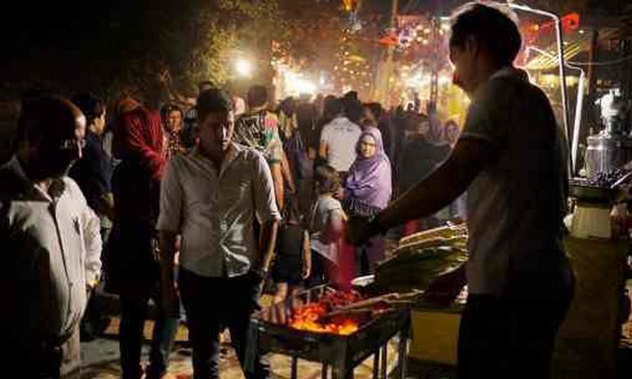 شعر در بشقابهای ایرانی، روایت یک آشپز انگلیسی از سفر به ایران