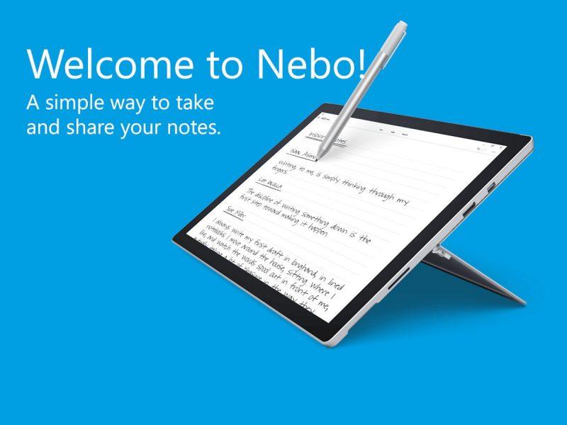 اپلیکیشن ۸.۹۹ دلاری یادداشت برداری Nebo برای مدت محدودی رایگان شد!+ لینک دانلود