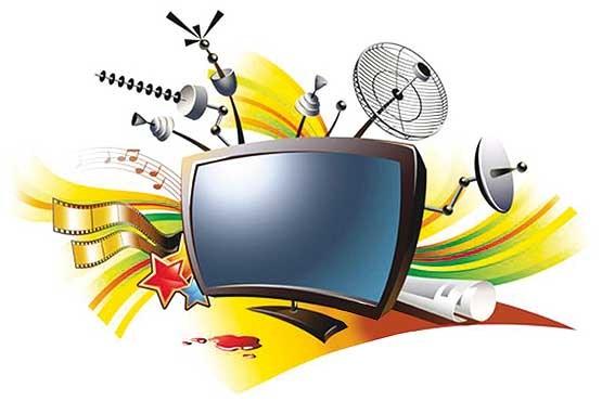 تغییرات در دنیای رسانه - برنامه های تبلیغاتی