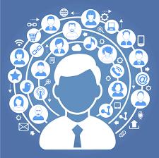 شیزوفرنی رسانه اجتماعی