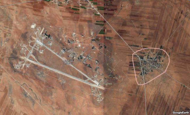 حمله موشکی آمریکا به سوریه/حمایت همپیمانان از یاغی گری ترامپ