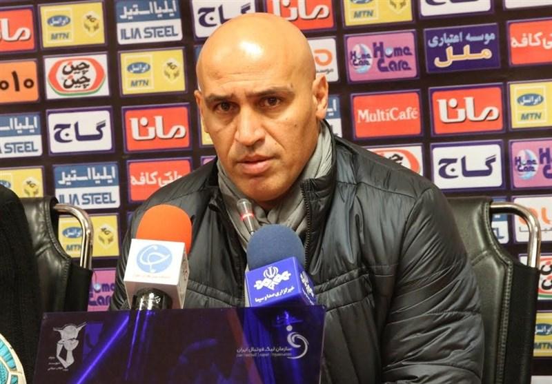 منصوریان: برانکو قهرمانی را مدیون صبر هواداران است/ نگران بودم با حضور رحمتی فضای آذریها بههم بریزد