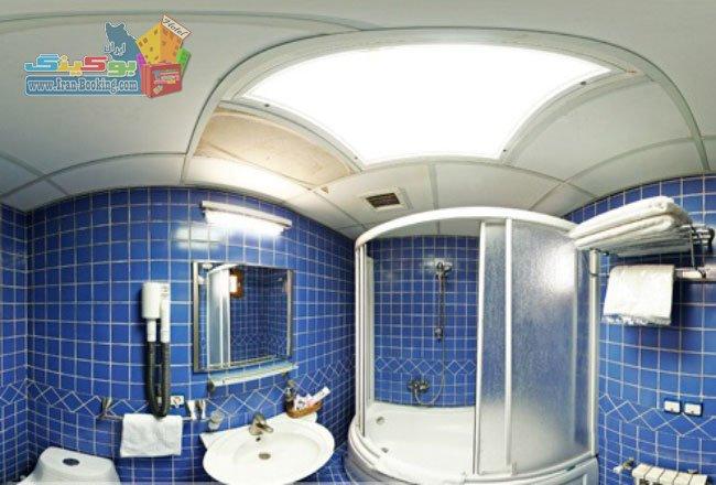 سایت هتل پارسیان مشهد