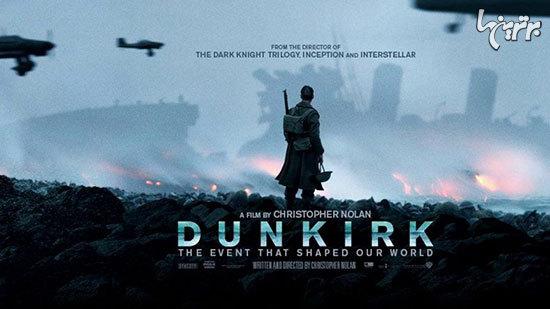 جدیدترین فیلم های سینمایی دنیا اینجاست