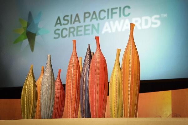 جایزه ویژه جشنواره «آسیاپسیفیک» لسآنجلس برای بازیگر «باد سیاه»