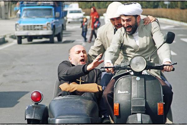 5 فیلم مطرح سینمای ایران در سال 96