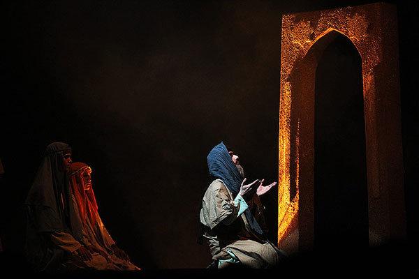 تئاتر آیینی و تعزیه در انتظار مکان دائمی است/ سرنوشت نامه شهردار