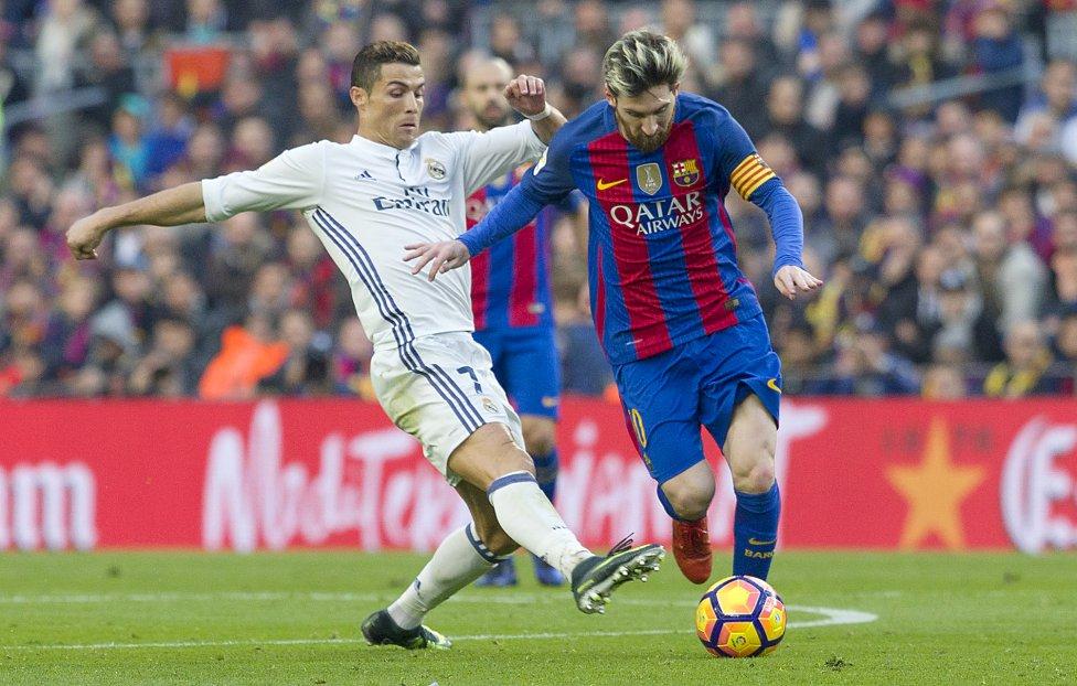 بارسلونا - رئال مادرید؛ فصل تازه دشمنی در قلعه نوکمپ
