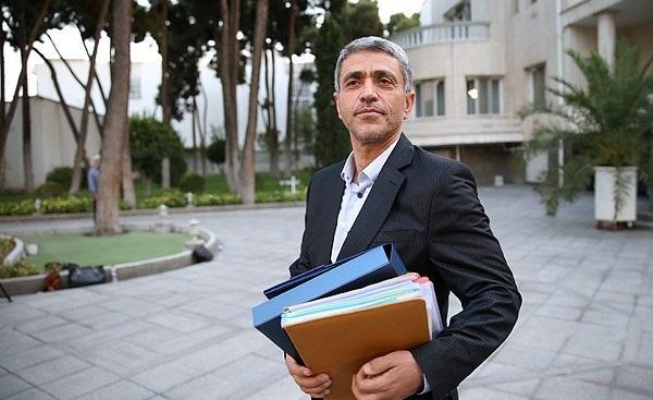 وزیر جنگ اقتصادی دولت یازده ام جانباز 99 درصدی شد!