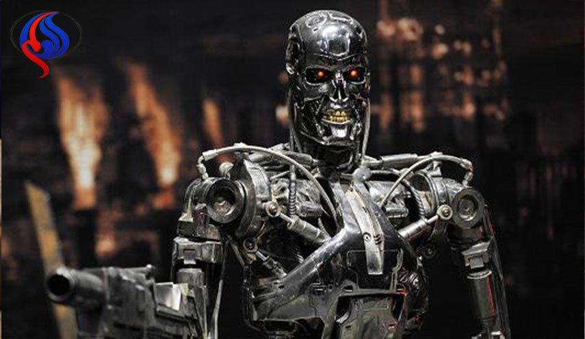جلوی ربات های قاتل را بگیرید!