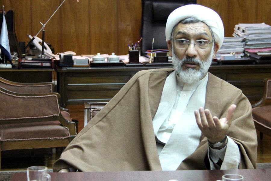 پورمحمدی ستونی از اخلاق زیر سقف حقوق علم کرد/ پورمحمدی: فتنه آینده رنگ و بوی اقتصادی دارد