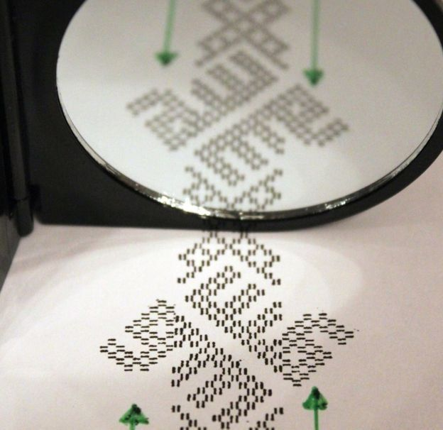 پژوهشگران سوئدی روی لباس وایکینگ ها کلمات عربی کشف کردند