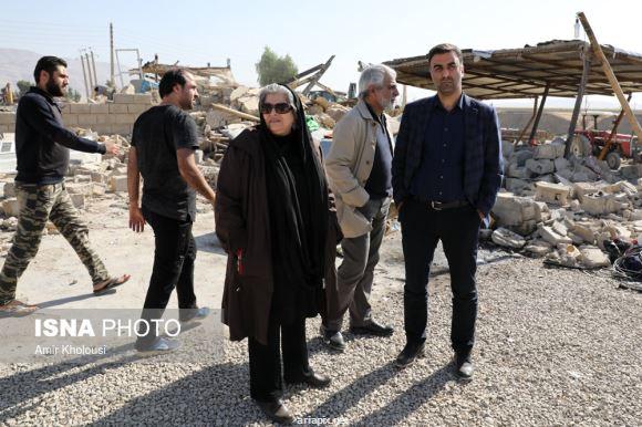ضرورت نظمدهی به مدیریت پس از بحران در ایران؛ امان از عطش برخی سلبریتیها برای دیده شدن