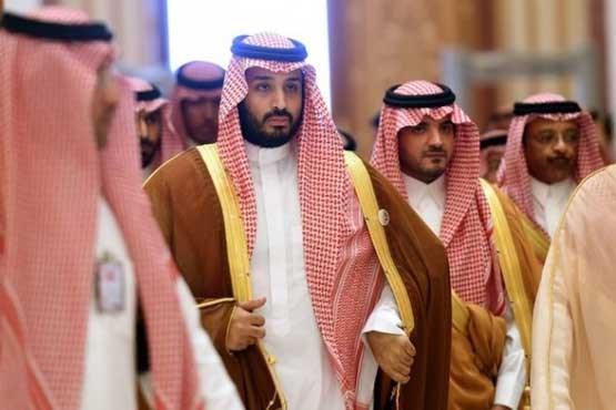 شرط بن سلمان برای آزادی شاهزادگان سعودی