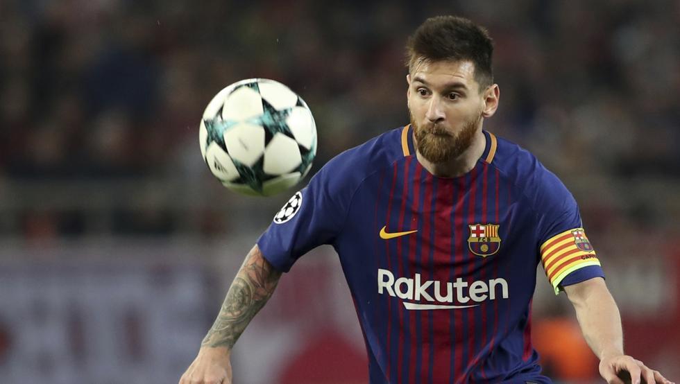 چرا لیونل مسی با بارسلونا تمدید نمی کند؟