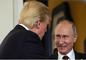 پوتین با امضای یک طرح، از آمریکا انتقام گرفت