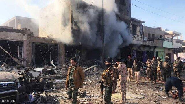 تشدید تدابیر امنیتی در استانهای آزاد شده عراق
