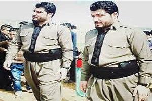 اعلام محل اختفای پیشمرگ تیرانداز گروهک حزب دمکرات کردستان