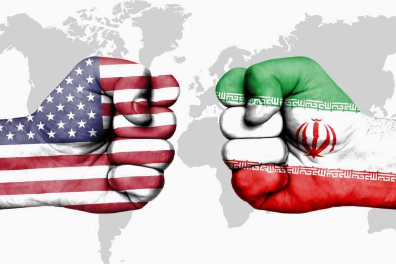 پیرامون استراتژی جدید آمریکا در منطقه غرب آسیا