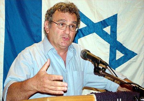 اسرائیل رو به افول است