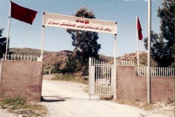 تردد پناهندگان تا دندان مسلح در خیابان های اربیل و سلیمانیه