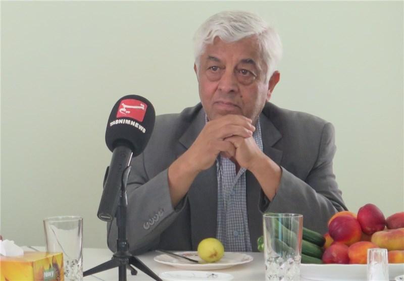 خوداتکایی ایران در تولید غذا به 82 درصد رسید