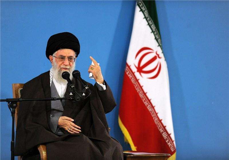 ۱۰ نکته کلیدی از سخنان امام خامنهای