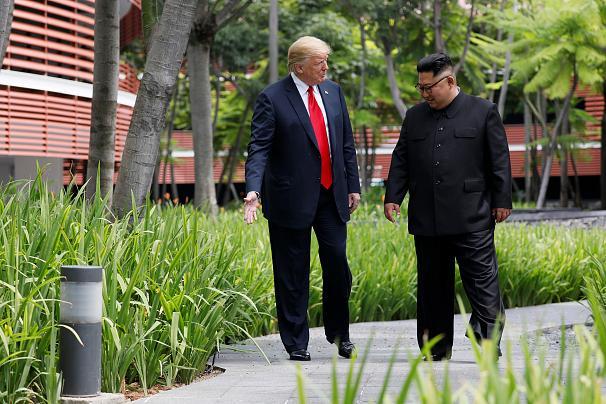 متن توافقنامه کره شمالی و آمریکا