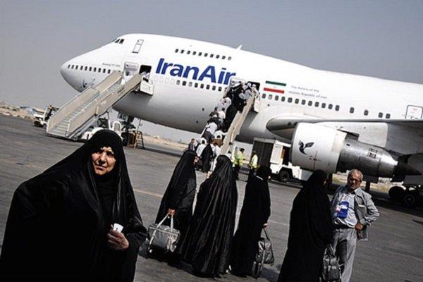 مقام مسئول خبر داد؛ آغاز پروازه حج از 28 تیر/پارکینگ ویژه همراهان حجاج در فرودگاه