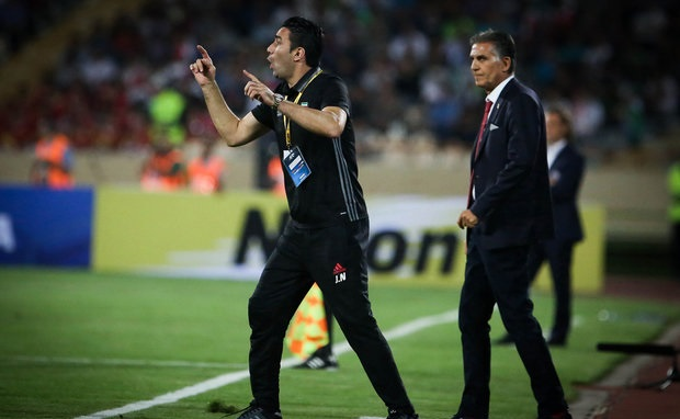 جام جهانی 2018 روسیه؛ ترکیب تیم ملی فوتبال ایران مقابل مراکش از نگاه جواد نکونام