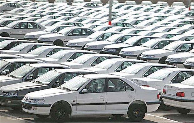 صدور مجوز افزایش قیمت شورای رقابت برای خودروسازان شوک بزرگ به بازار خودرو