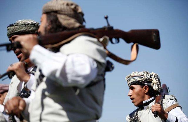 کشته شدن 120 نیروی منصور هادی