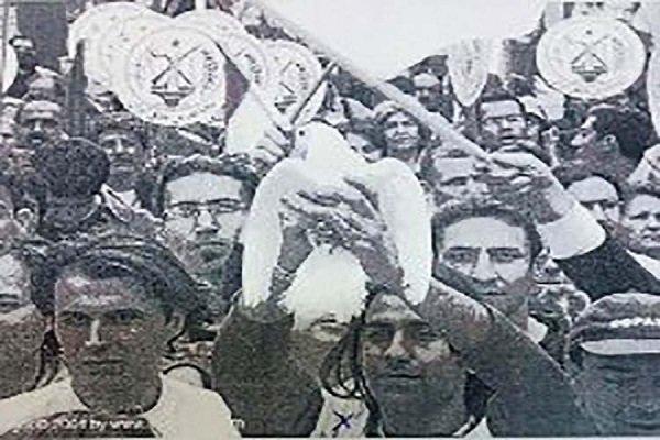 خدعة الرأي العام بتلفيق سيناريو المحاولة لتفجير في مؤتمر منظمة مجاهدي خلق في باريس