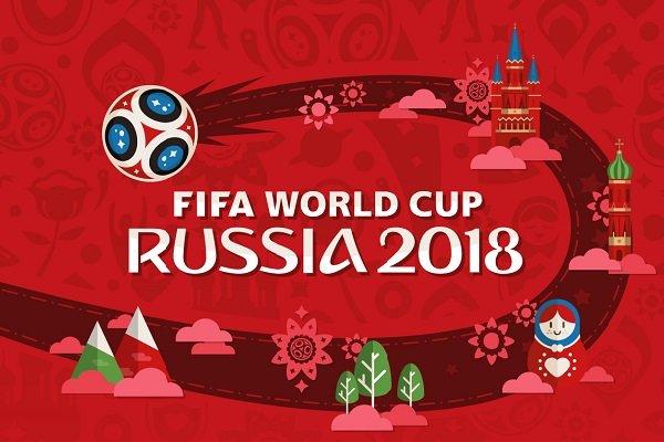برنامه و ساعت دیدارهای باقی مانده جام جهانی ۲۰۱۸